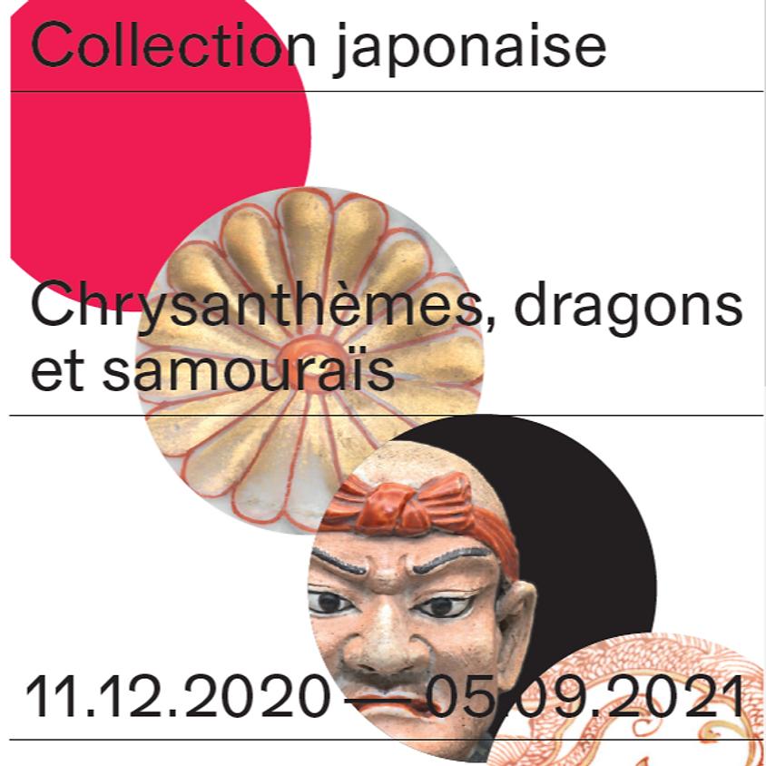 «Хризантемы, драконы и самураи» (1)
