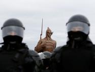 NZZ: Россия загоняет себя в новую изоляцию
