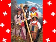 Кто живёт в Швейцарии?