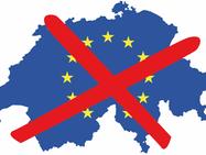 Рамочного соглашения между Швейцарией и ЕС не будет