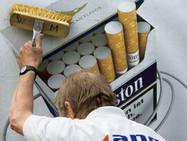 2022 год ознаменует начало борьбы с табаком