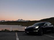 Tesla Model 3 – самый  продаваемый электромобиль в Швейцарии