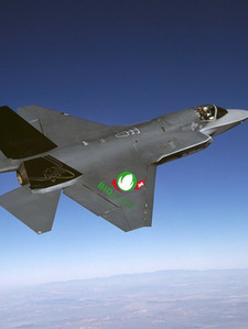 F-35 швейцарских ВВС планируют заправлять биотопливом