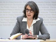 Власти Швейцарии озабочены ростом числа заражений Covid-19