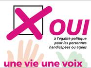 В Женеве предоставят избирательные права инвалидам с психическими отклонениями