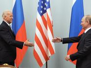 Президенты Путин и Байден встретятся на вилле La Grange