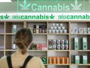В аптеках Цюриха будет продаваться «официальная» травка