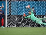 Петиция о переигровке матча Швейцария-Франция