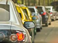 Реформа автомобильного движения – цель кантонального климатического плана