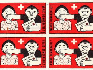 50 лет избирательному праву женщин в Швейцарии
