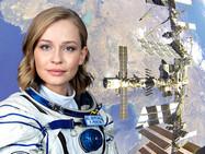 Российская актриса и режиссёр отправились на МКС