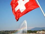 Как женевский фонтан оказался в центре международного скандала