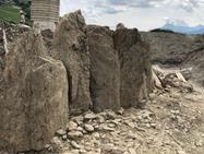В кантоне Валлис обнаружены древние мегалиты
