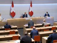 Афганистан: Швейцария не планирует массового приёма беженцев