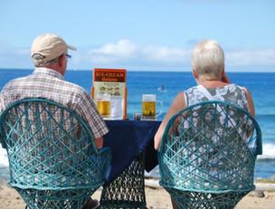 Швейцария в тройке лучших стран для пенсионеров