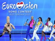 Евровидение-2021: секс, пришельцы и баба на чайник