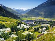 Заоблачные цены на альпийскую недвижимость