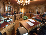 В Берне обсудят возможность расширения состава правительства
