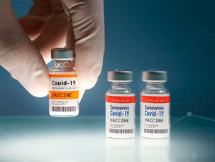 Потребуется ли третья доза вакцины? Ответы на вопросы