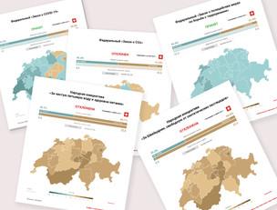 Результаты голосования 13 июня 2021 года в Швейцарии