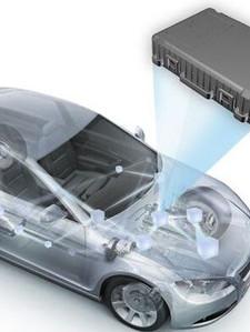 С 2022 года автомобили в Швейцарии будут оснащаться «чёрными ящиками»
