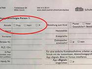 В одной из школ Цюриха ввели категорию «гендерно-нейтральный»