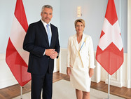 Швейцария решила бороться с нелегальной миграцией