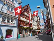 Аппенцелль – самый привлекательный кантон Швейцарии