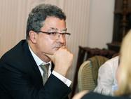 Как себя чувствует экс-посол Швейцарии в России после прививки «Спутником V»