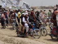 Швейцария эвакуировала из Кабула трёх дипломатов и «должна принять беженцев»