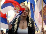 США и Швейцария намерены укрепить гражданское общество в Сербии