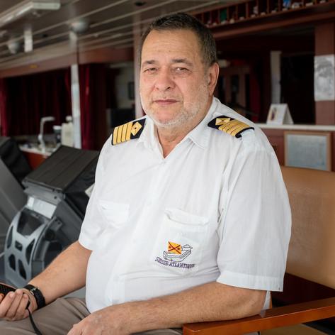 Капитан Шварб