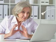 Пенсионный возраст для женщин с 65 лет?