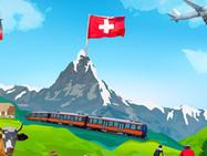 Швейцария — третий по силе бренд в мире