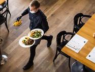 Посчитали-прослезились – доходы ресторанов сократились на 13%