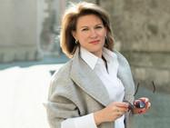 Екатерина Стегний: стиль – это образ жизни