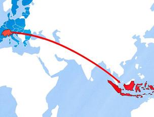 Соглашение об экономическом партнерстве с Индонезией