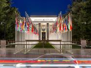 Швейцария «рада принять у себя саммит между президентами России и США»