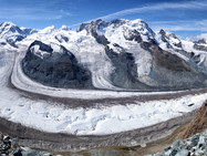 Самая высокая точка Швейцарии