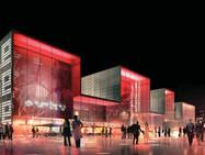 Второе рождение Театра Комедии Женевы 30 лет спустя