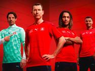 Euro 2020: новая коллекция «Лето 2021»