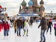NZZ: в России уметь кататься на коньках обязательно...