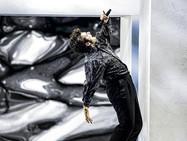Gjon's Tears из Швейцарии занял третье место на «Евровидении»
