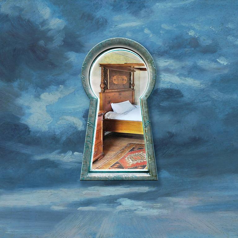 Выставка «Bed stories / Сказки на ночь»