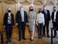Тихановская посетила Швейцарию по «делам» Лукашенко