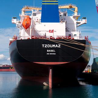 Торговый флот Швейцарии