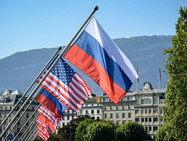 Швейцария снова готова «помочь» России и США