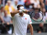 Федерер из-за травмы пропустит Олимпиаду в Токио