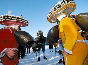 Братья по празднику, или Старый Новый год на швейцарский лад