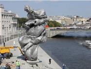Флоренция избавилась от шедевра швейцарского художника. Москва взяла его себе